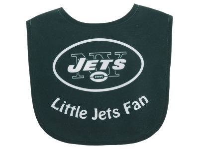 New York Jets All Pro Baby Bib