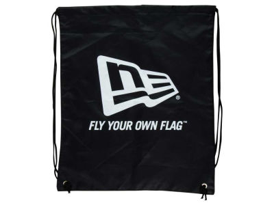 New Era New Era Drawstring Bag