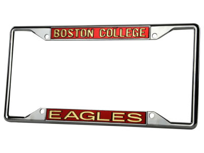 Boston College Eagles Laser Frame