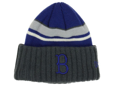 Brooklyn Dodgers New Era MLB Prep Class Knit