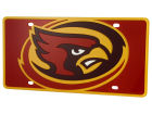 Iowa State Cyclones Mega License Plate Auto Accessories