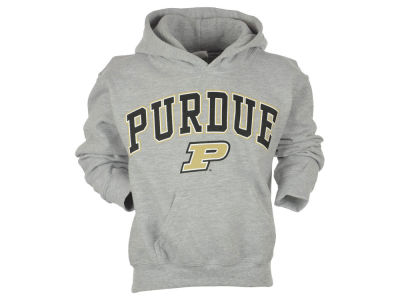 Purdue Boilermakers NCAA Youth Arch Mascot Hoodie