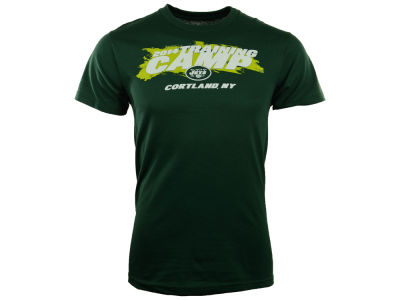 New York Jets Majestic NFL 2014 Official Training Camp T-Shirt