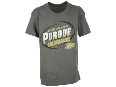 Purdue Boilermakers NCAA Youth Collide T-Shirt