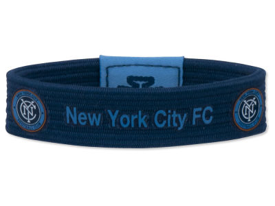 New York City FC Skootz Bandz