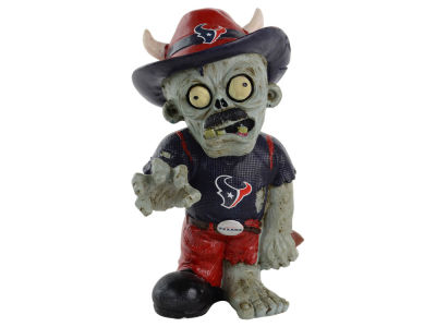 Houston Texans Zombie Figure