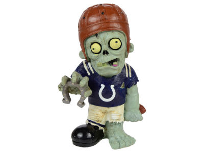 Indianapolis Colts Zombie Figure