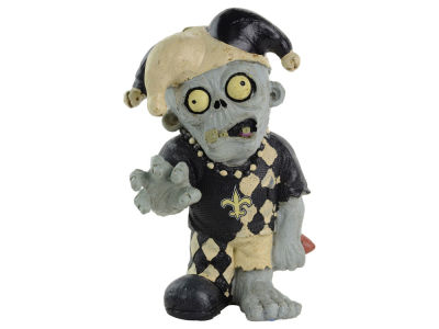 New Orleans Saints Zombie Figure