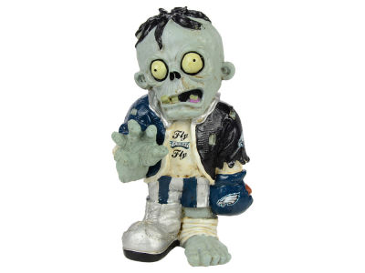 Philadelphia Eagles Zombie Figure