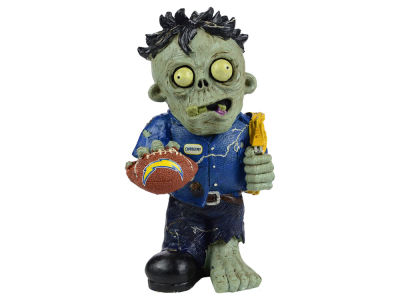 San Diego Chargers Zombie Figure