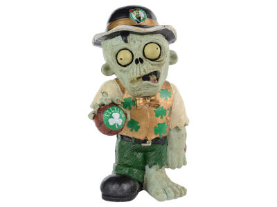 Boston Celtics Zombie Figure