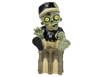 Brooklyn Nets Zombie Figure