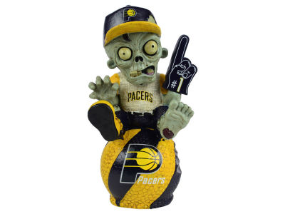 Indiana Pacers Zombie Figure