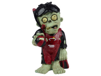 Miami Heat Zombie Figure