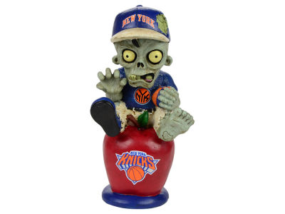 New York Knicks Zombie Figure
