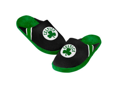 Boston Celtics Youth Jersey Slippers