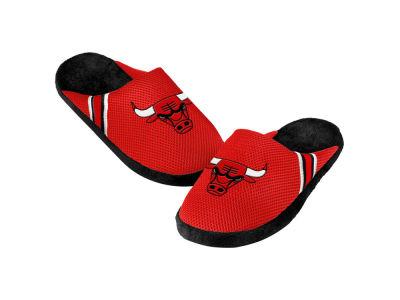 Chicago Bulls Youth Jersey Slippers