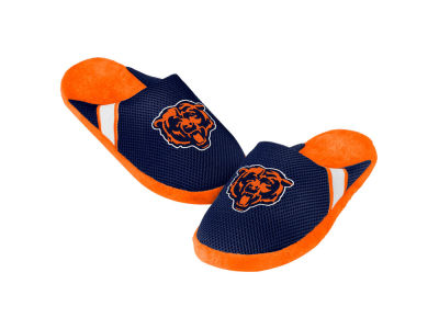 Chicago Bears Youth Jersey Slippers