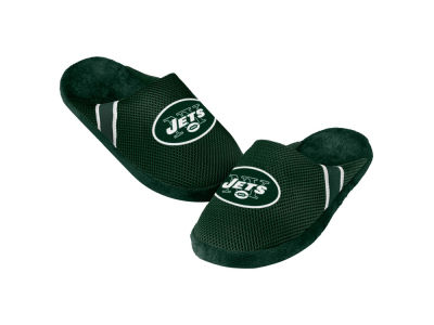 New York Jets Youth Jersey Slippers