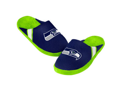 Seattle Seahawks Youth Jersey Slippers