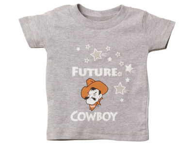 Oklahoma State Cowboys NCAA Newborn Future T-Shirt