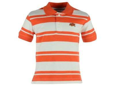 Oklahoma State Cowboys NCAA Toddler Golf Polo Shirt