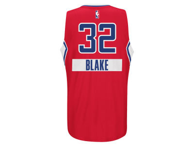 Los Angeles Clippers Blake Griffin adidas NBA Men's Christmas Day Swingman Jersey