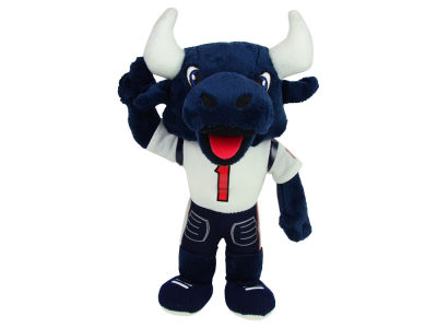Houston Texans 8inch Plush Mascot