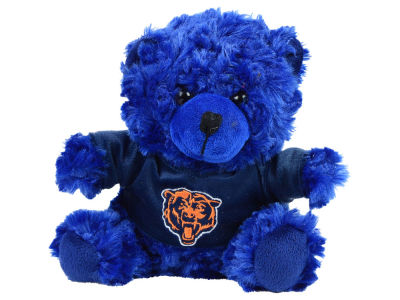 Chicago Bears 7.5inch Premium Plush Jersey Bear