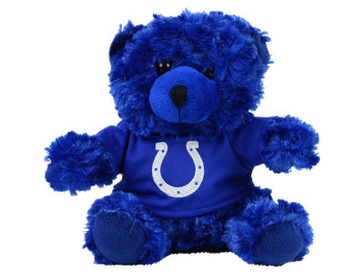 Indianapolis Colts 7.5inch Premium Plush Jersey Bear