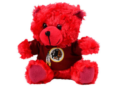 Washington Redskins 7.5inch Premium Plush Jersey Bear