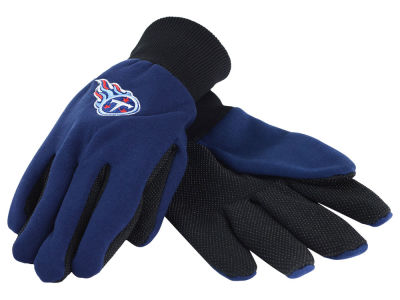 Tennessee Titans Solid Utility Gloves
