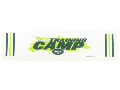 New York Jets Cooling Towel