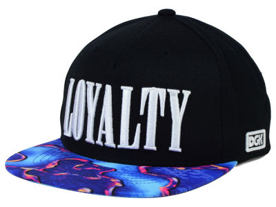 DGK Loyalty Sub Snapback Hat