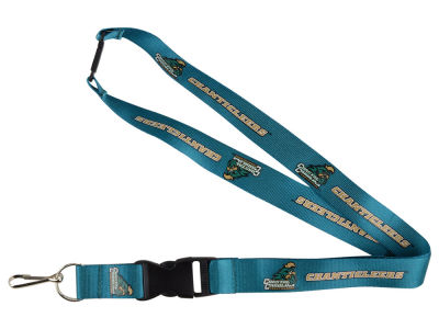 Coastal Carolina Chanticleers Lanyard