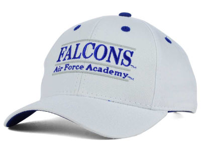 Air Force Falcons NCAA Classic Game 3 Bar Cap