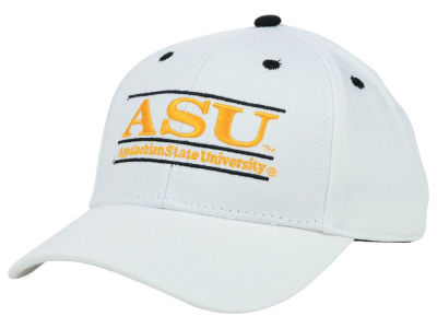 Appalachian State Mountaineers NCAA Classic Game 3 Bar Cap
