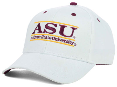 Arizona State Sun Devils The Game NCAA Classic Game 3 Bar Cap