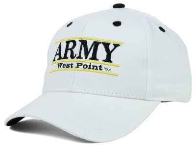 Army Black Knights NCAA Classic Game 3 Bar Cap