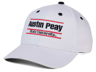 Austin Peay Governors NCAA Classic Game 3 Bar Cap