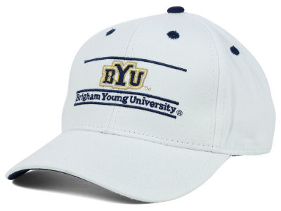 Brigham Young Cougars NCAA Classic Game 3 Bar Cap