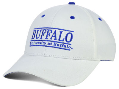 Buffalo Bulls The Game NCAA Classic Game 3 Bar Cap