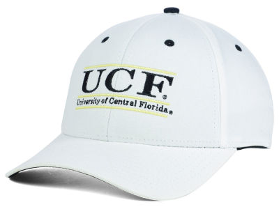University of Central Florida Knights NCAA Classic Game 3 Bar Cap