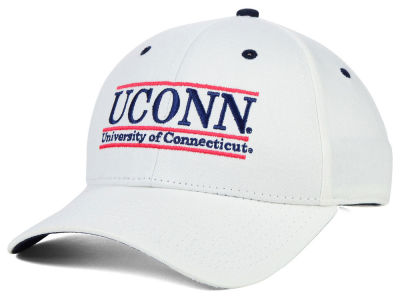 Connecticut Huskies NCAA Classic Game 3 Bar Cap