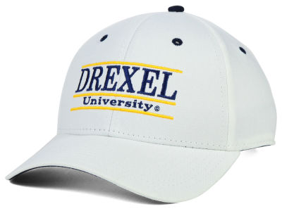 Drexel Dragon NCAA Classic Game 3 Bar Cap