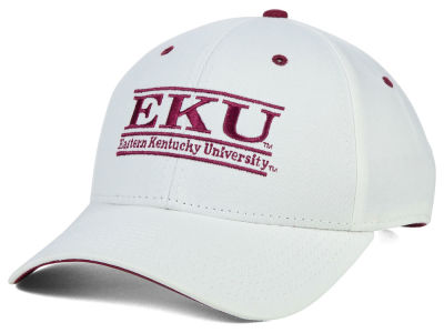 Eastern Kentucky Colonels NCAA Classic Game 3 Bar Cap