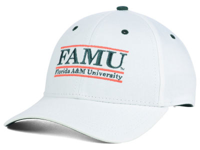 Florida A&M Rattlers NCAA Classic Game 3 Bar Cap