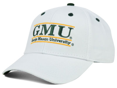 George Mason Patriots NCAA Classic Game 3 Bar Cap