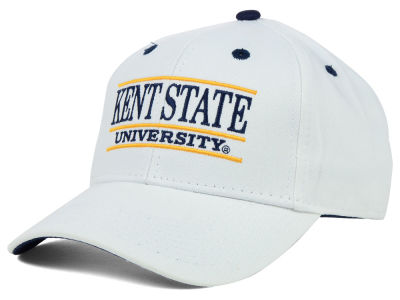 Kent State Golden Flashes NCAA Classic Game 3 Bar Cap