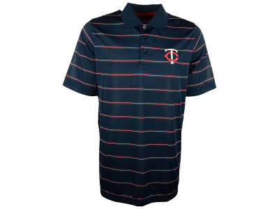 Minnesota Twins MLB Men's Deluxe Polo Shirt